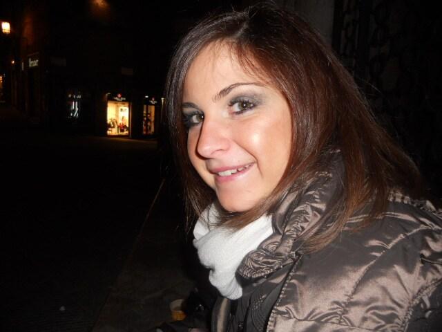 Serena from Sienna