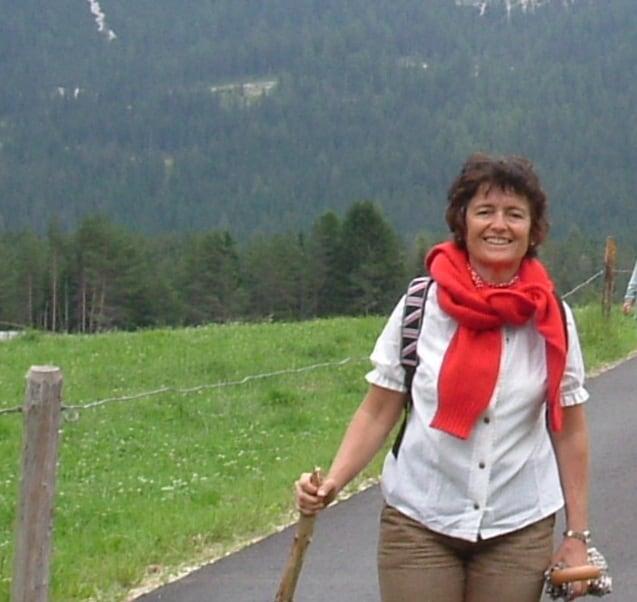 Isabella from Stazione Masotti
