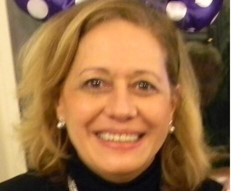 Maria Grazia from Galatina