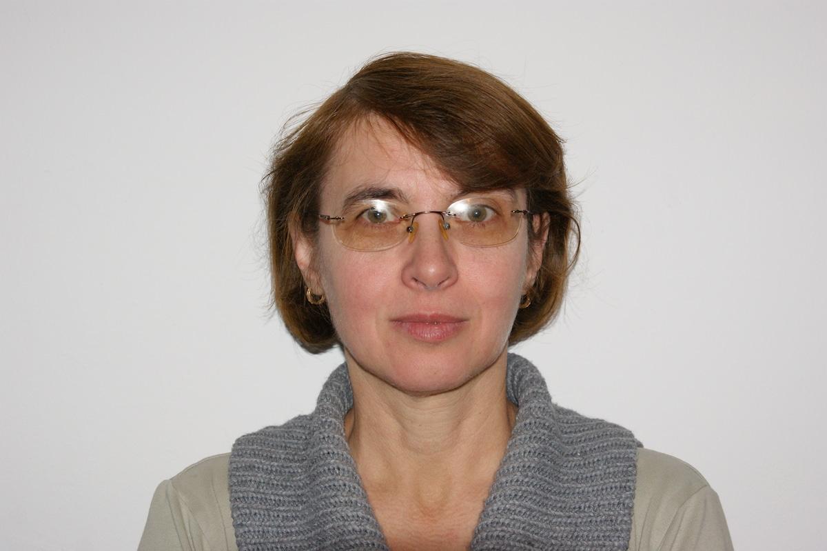 Anikó From Hévíz, Hungary