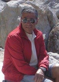 Roberto from Carrara