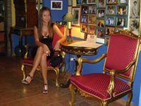Maria from Košice