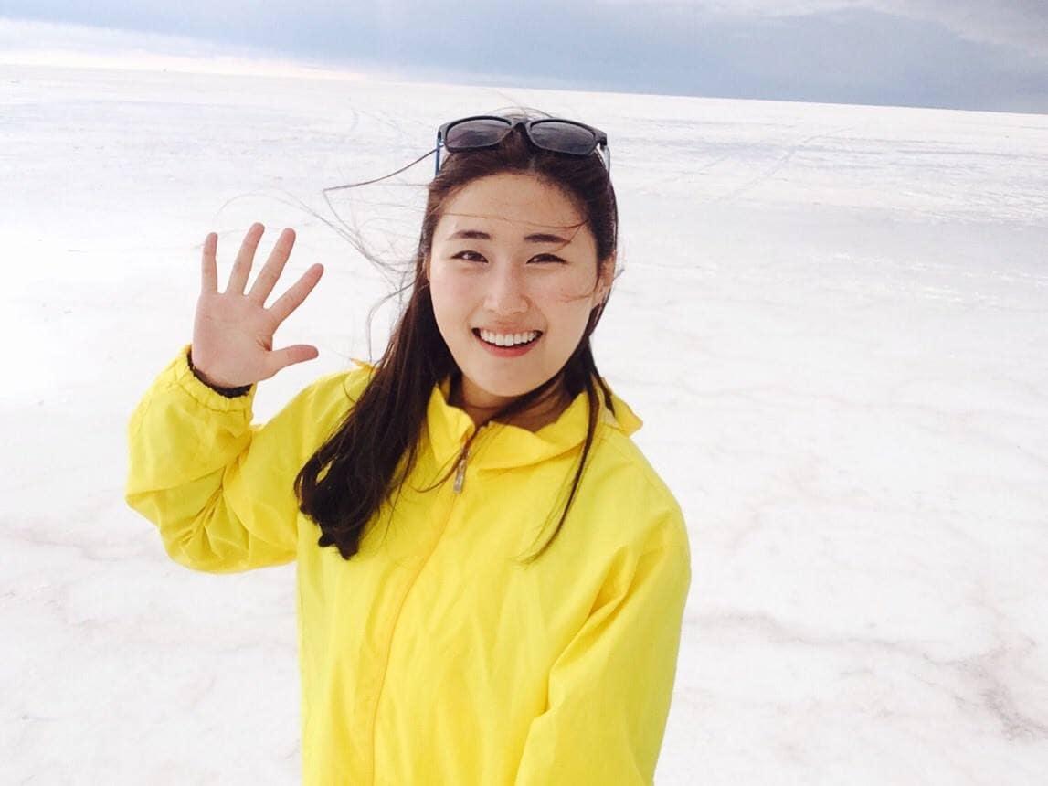 Yunju From South Korea