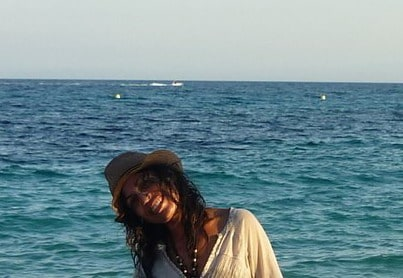 Jyoti from Venice