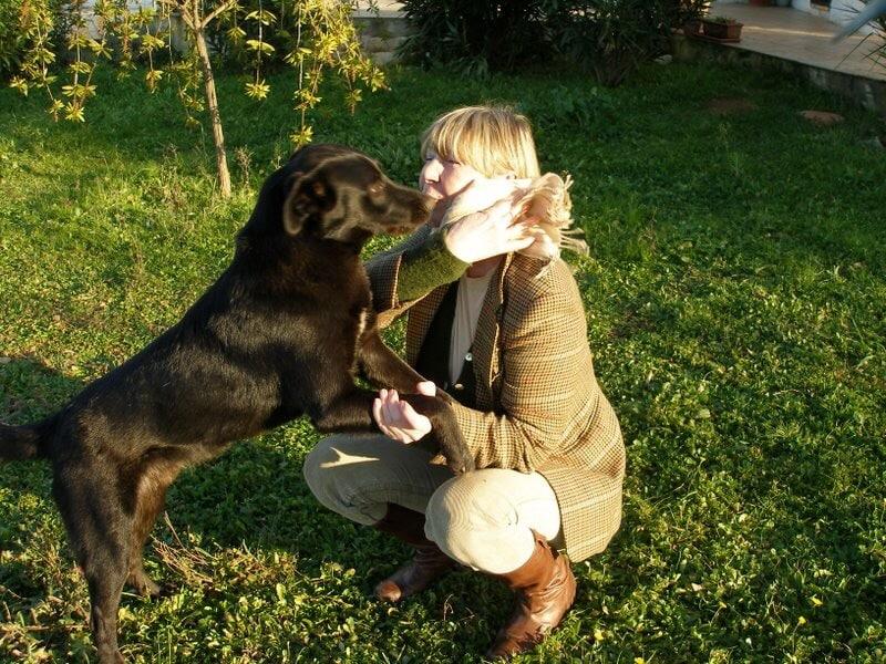 Marita from Ostuni