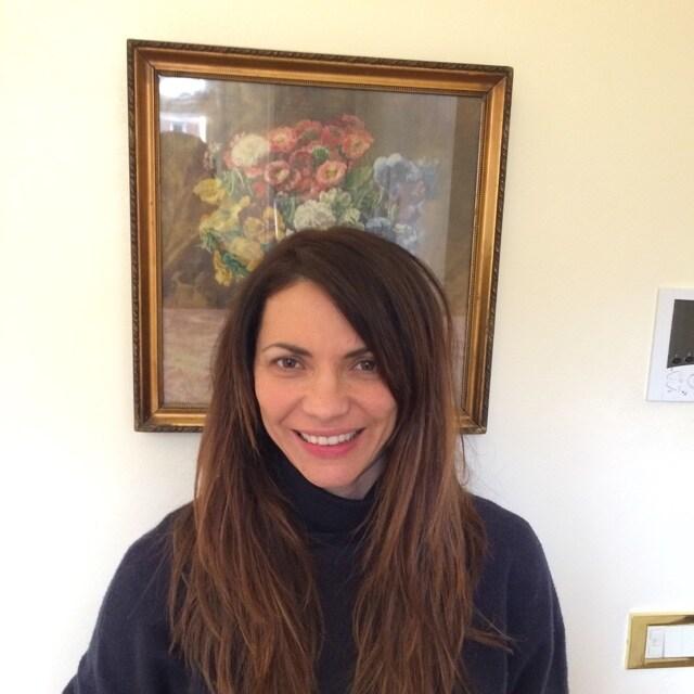 Elisa from Reggio Emilia