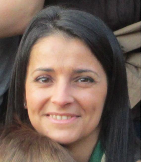 Nadia From Siena, Italy
