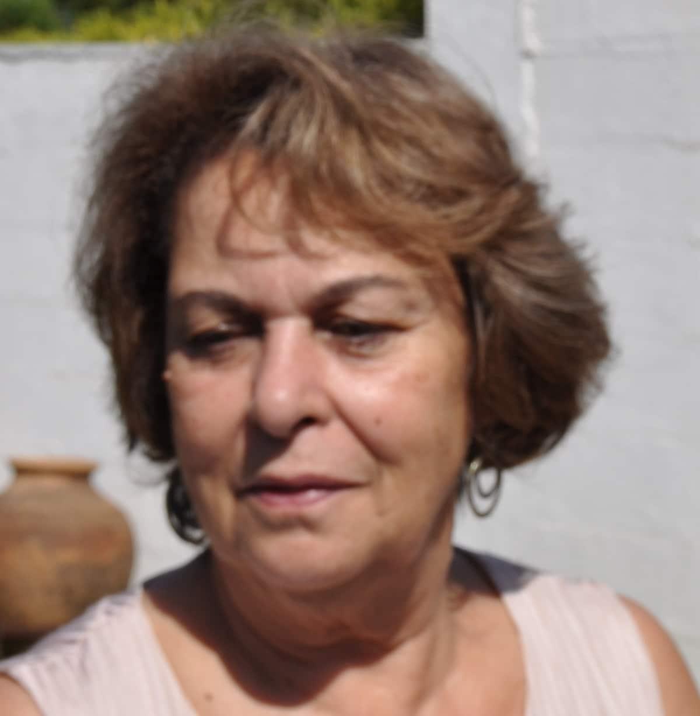 Maria Fernanda From Aldeia do Meco, Portugal