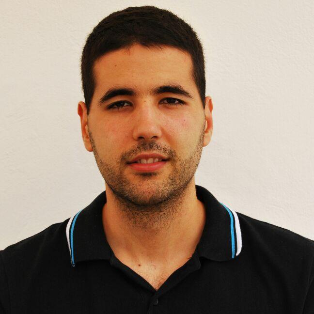 Lazar from Podgorica