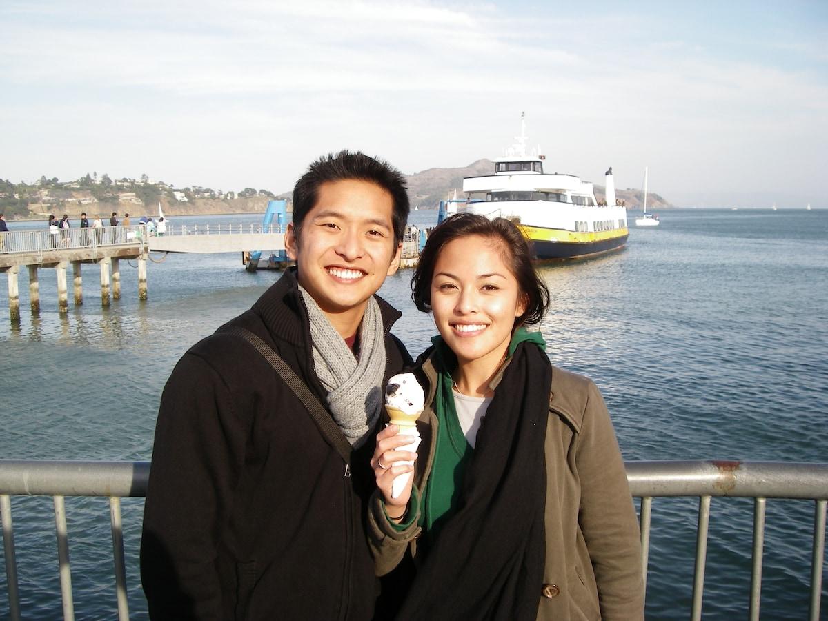 Rachel And Albert