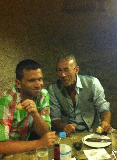 Patrick & Ralf from Maspalomas
