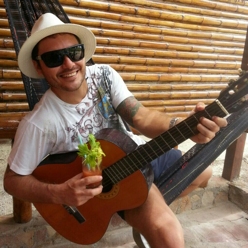 Oscar From Puerto Pizarro, Peru