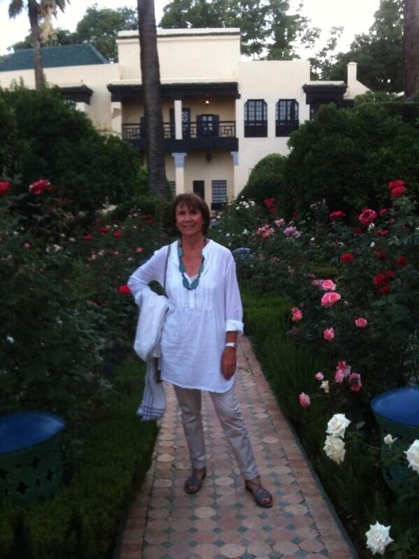 Muriel from Boulogne-Billancourt