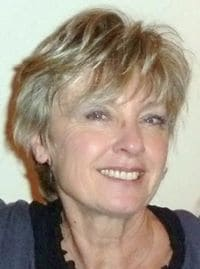 Catherine from Skoura