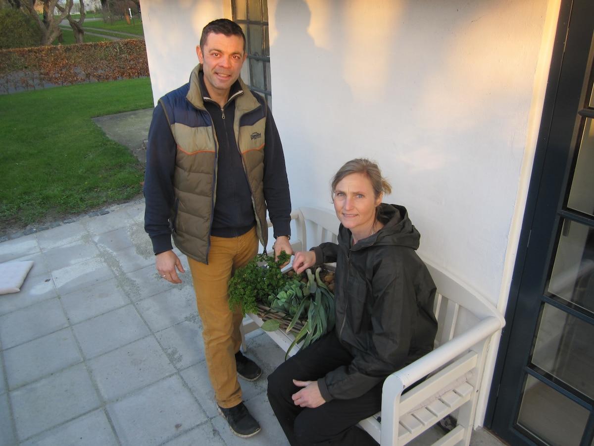 Lars from Svendborg