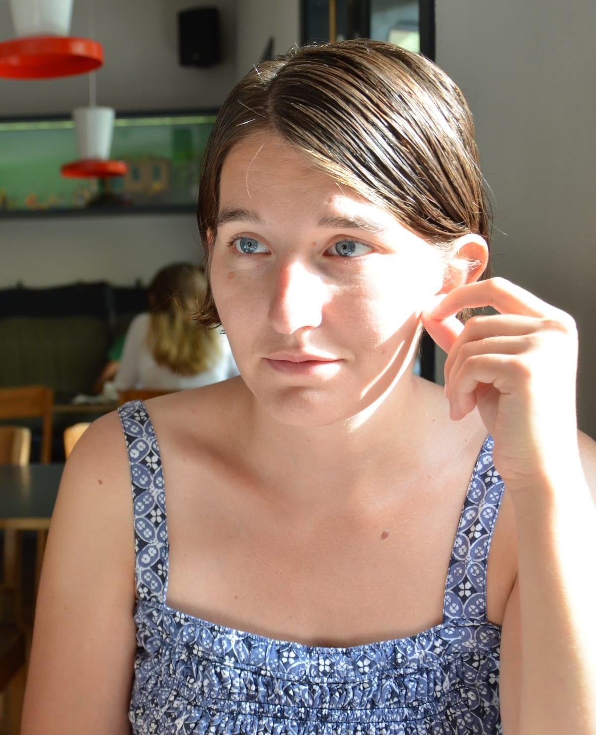 Julia from Tarragona