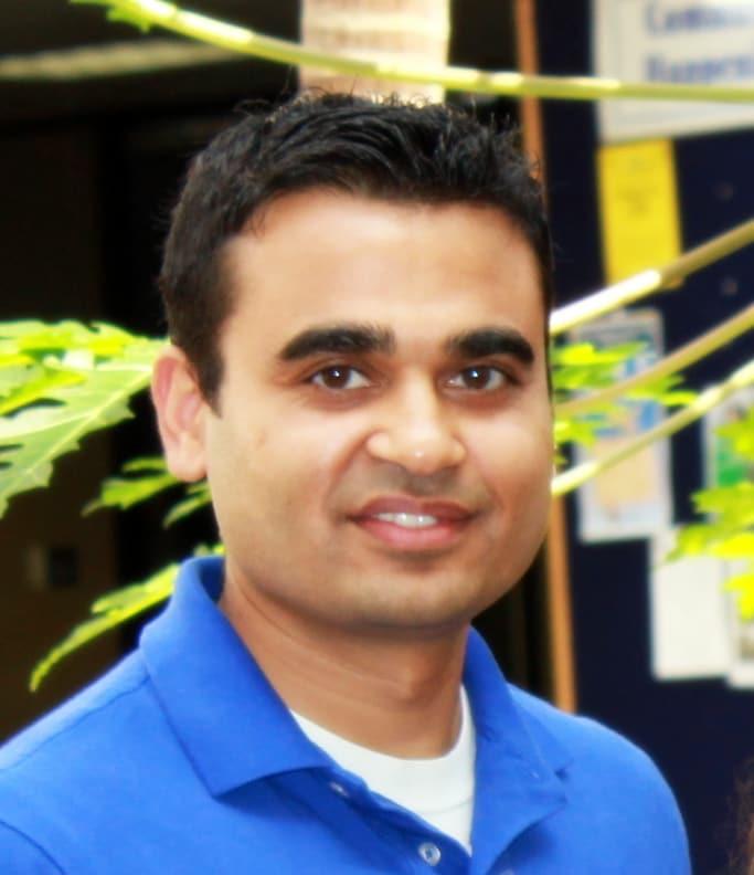 Pradeep from Kathmandu