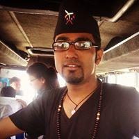 Nabin From Kathmandu, Nepal