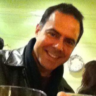 Manuel From Seville, Spain