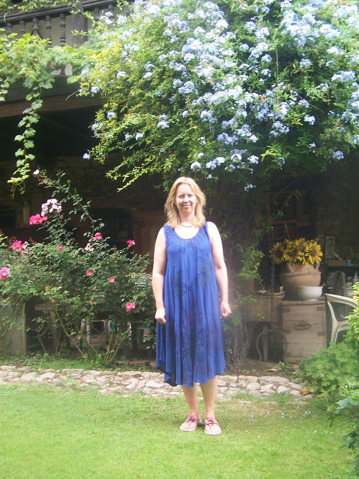 Manuela from Llanes
