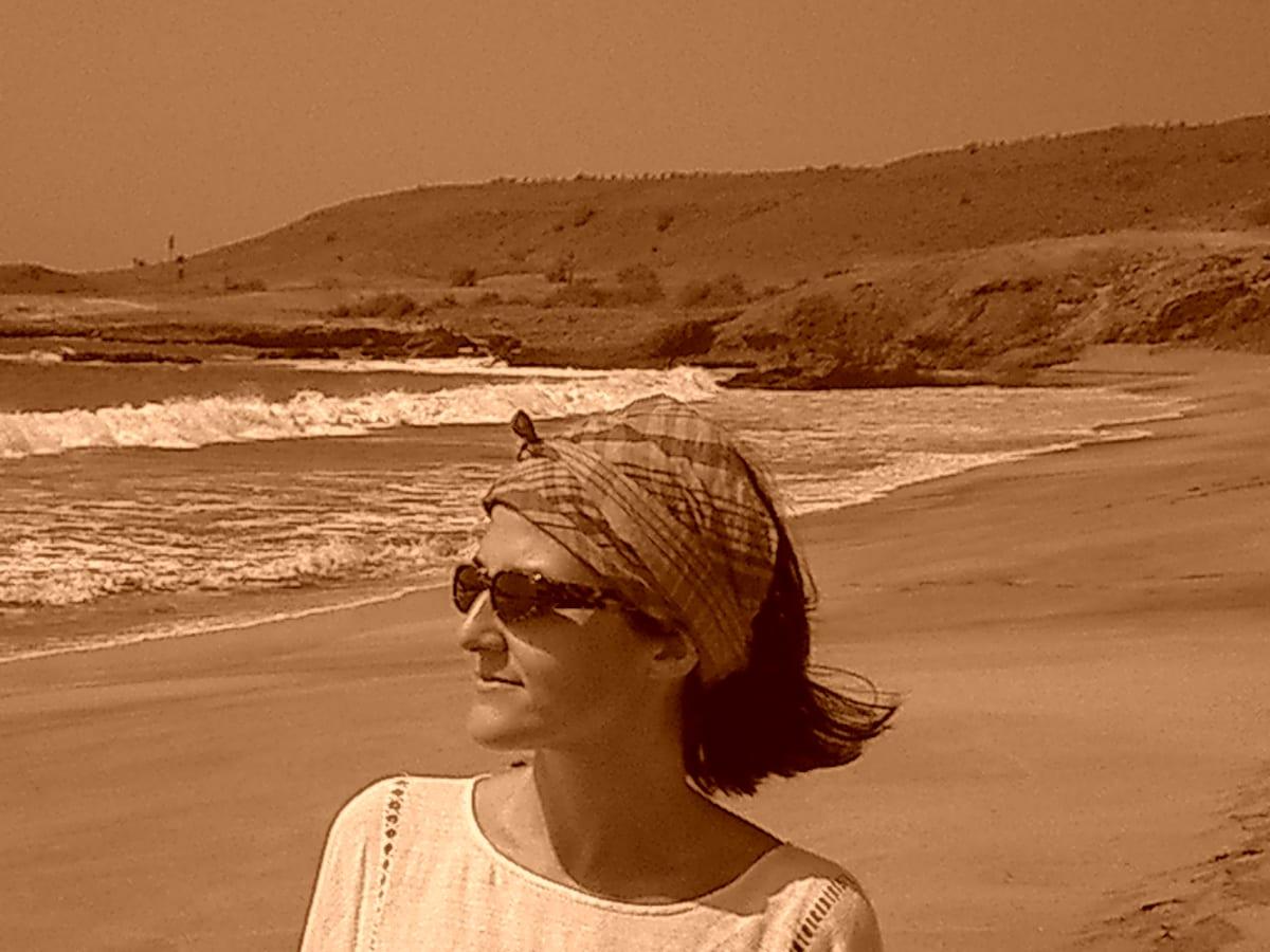 Licia from Lecco