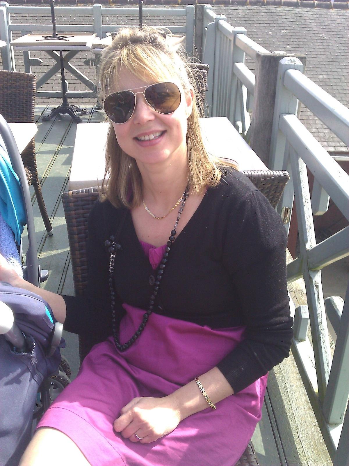 Helene From Anglet, France