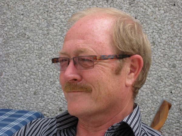 Lars Bjarne from Gudhjem
