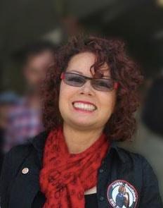 Brigitte from San Francisco