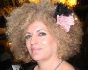 Tami from Tel Aviv