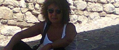 Cristiana from Roma