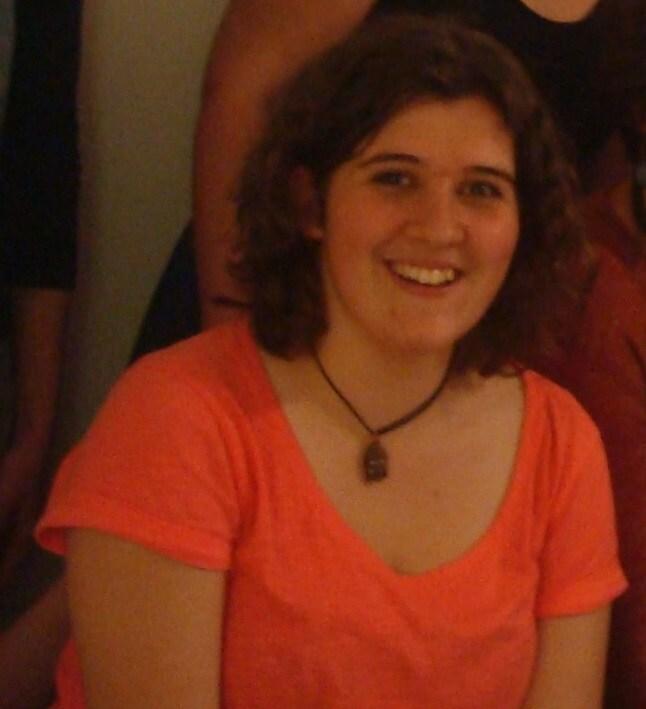 Malou From Nijmegen, Netherlands