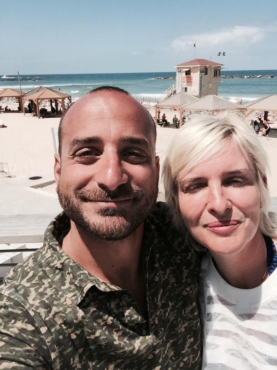 Michael,Jessica Et Laurent from Paris