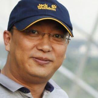 Jeff from Shenzhen