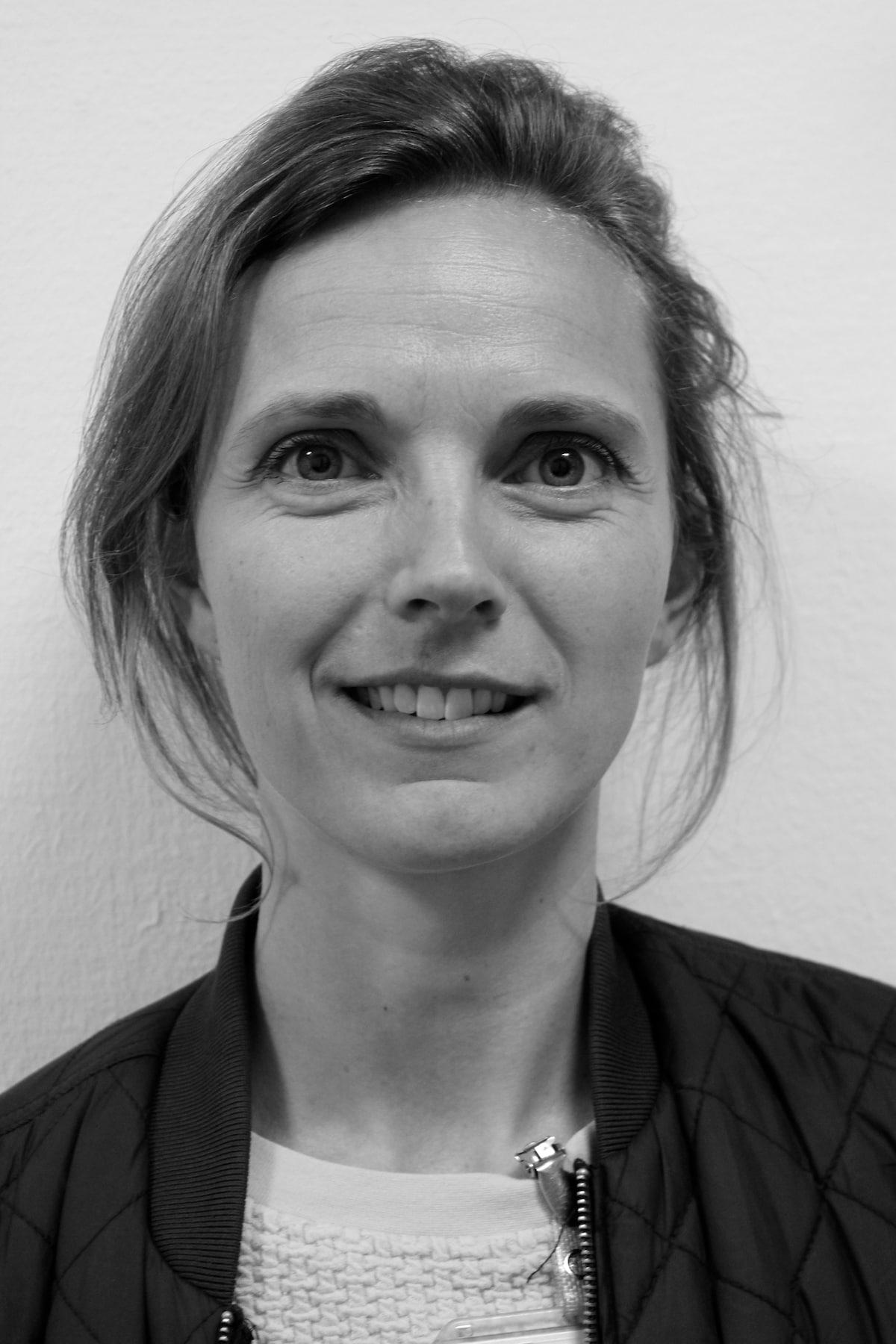Sofie from Nykøbing Sjælland