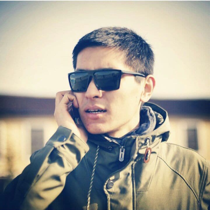 Нуржан from Astana