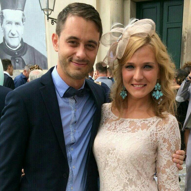 Fabio & Ilaria from Chioggia