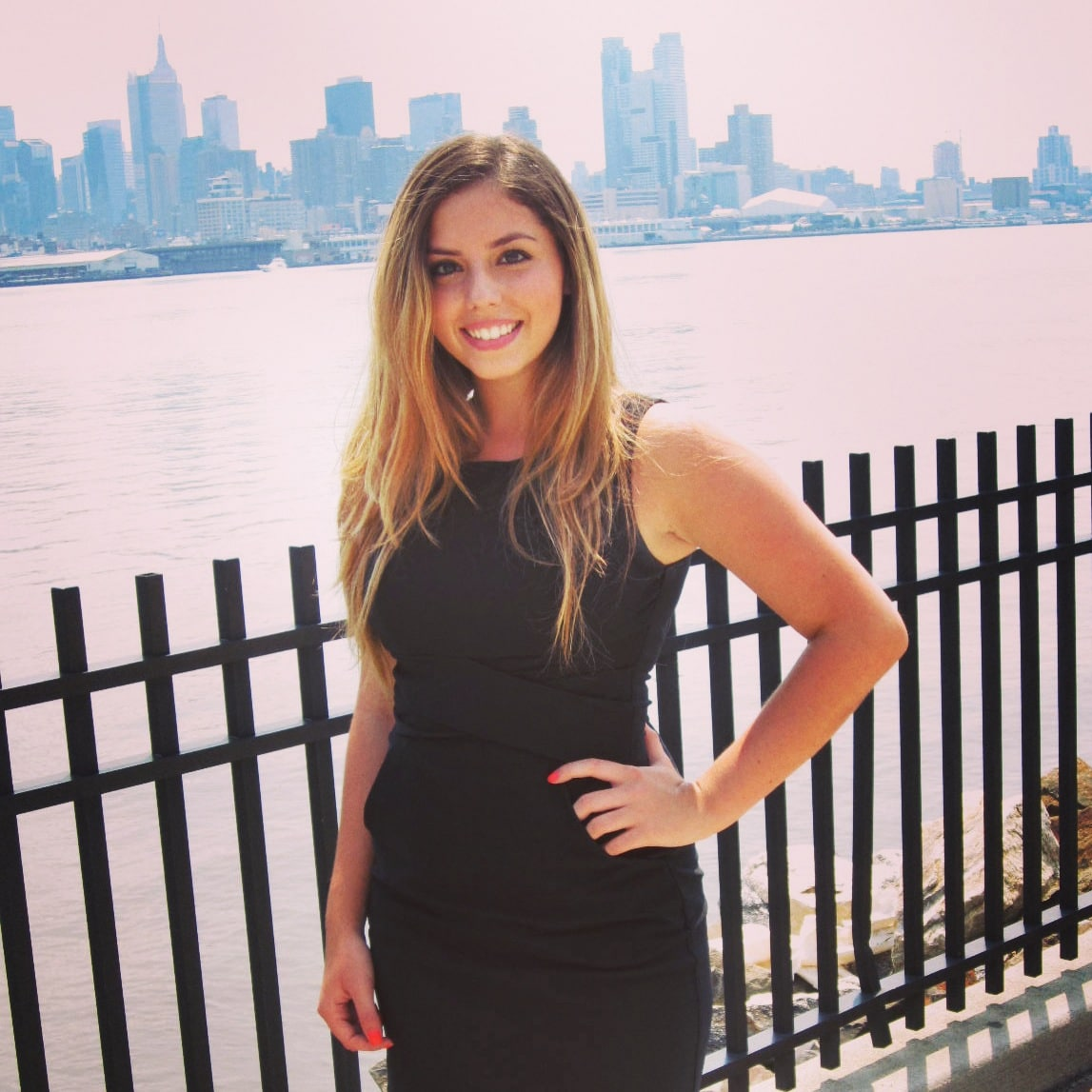 Andrea from Weehawken