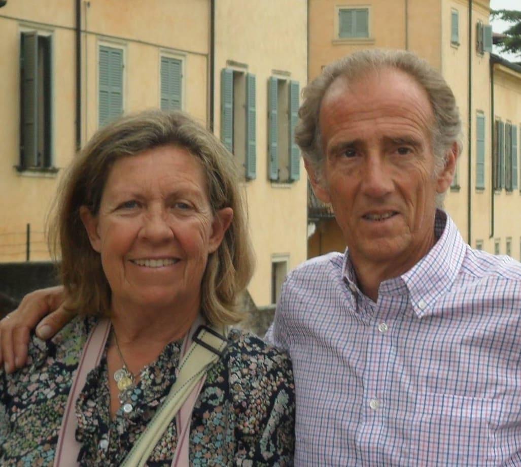 Marta And Quico from Cádiz