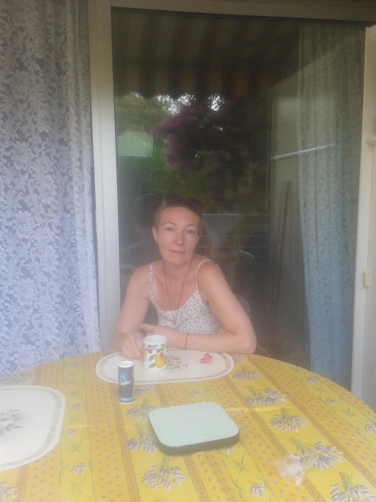 Olga fra Paris