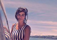 Martina From Ciudad de la Costa, Uruguay