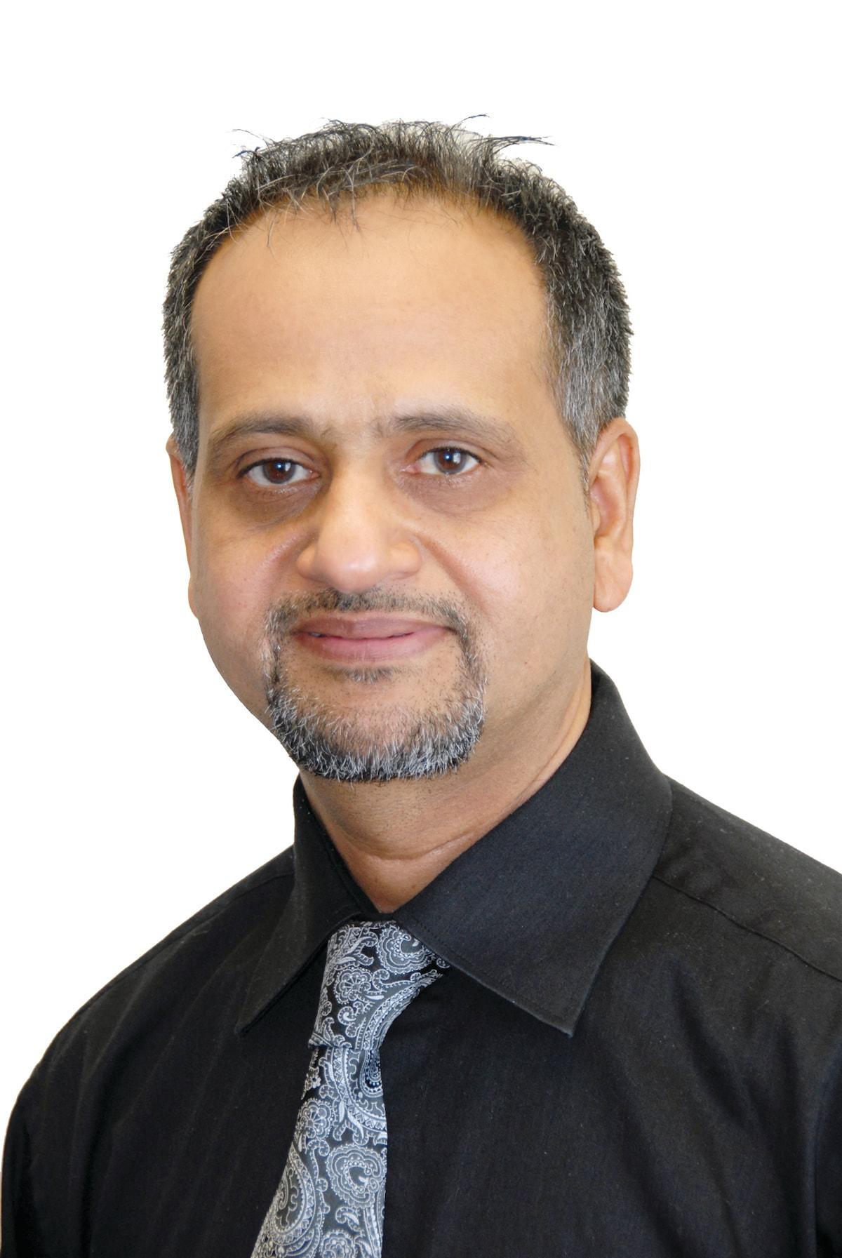 Muhammad From Niagara Falls, Canada