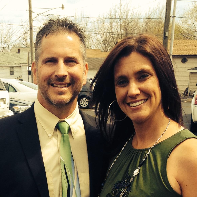 Scott And Trish from Clarkrange