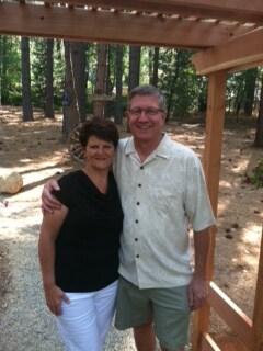 Mari-Pat & Steve