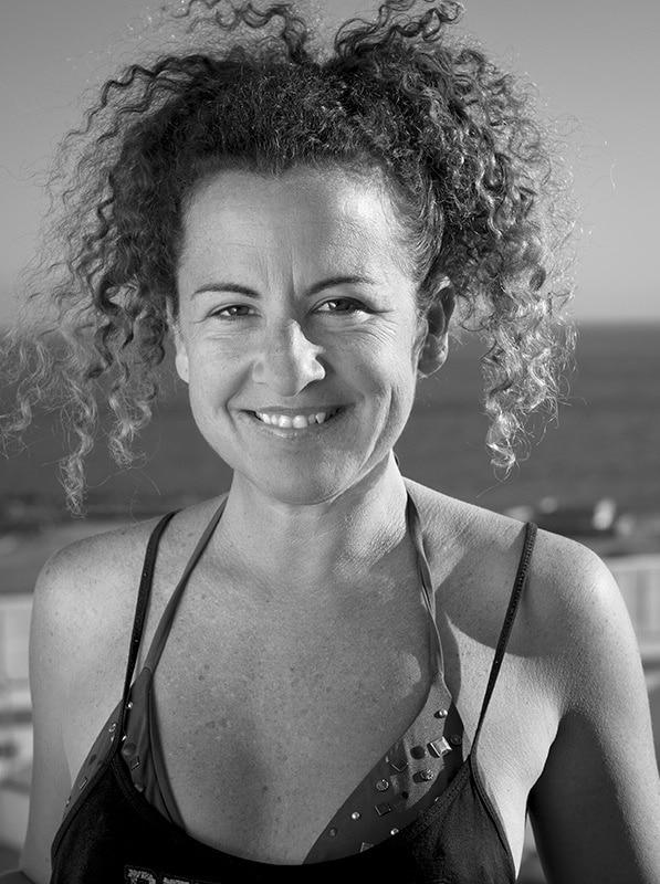 Cristina From Las Palmas de Gran Canaria, Spain