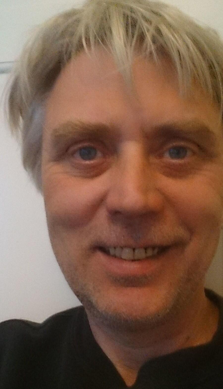 Niklas from Västervik