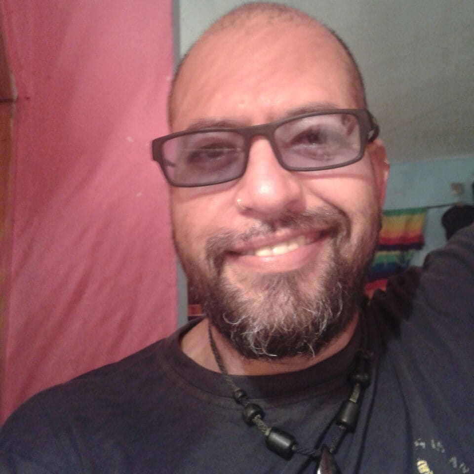Ahmed from Tulum