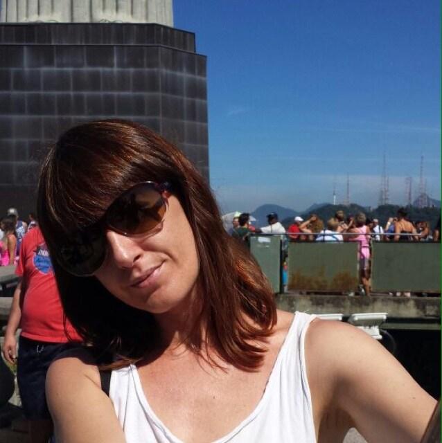 Carla from Lisboa