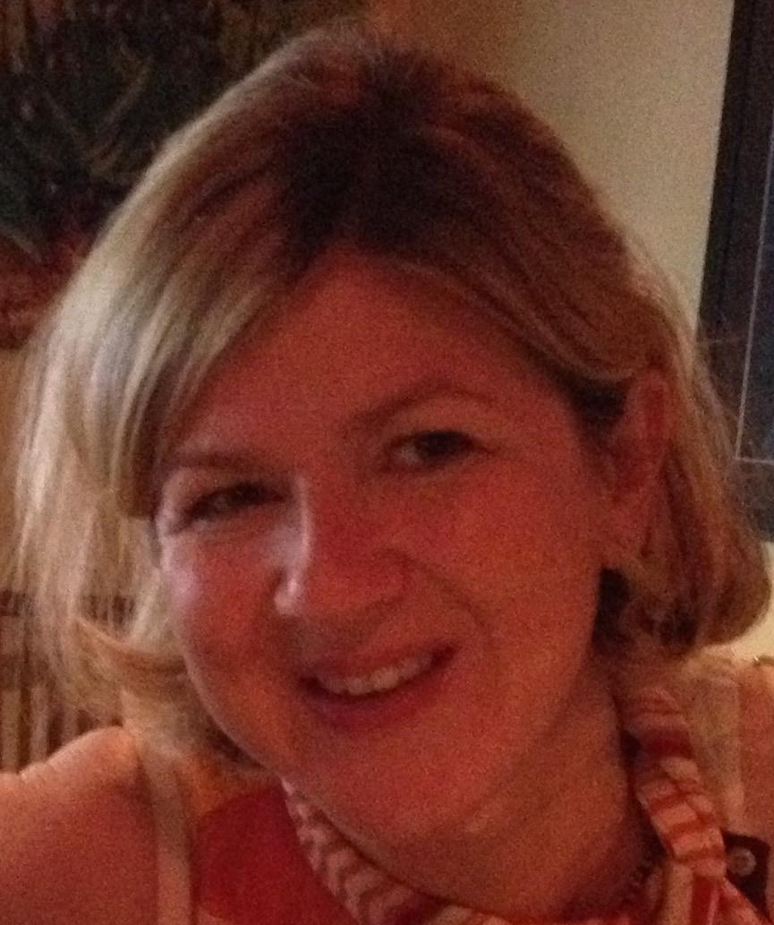 Noelle From Adare, Ireland