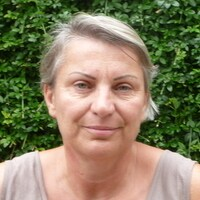 Frederique From Le Bourget, France