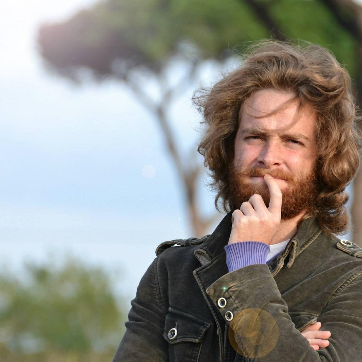 Lorenzo from Cagnano Amiterno